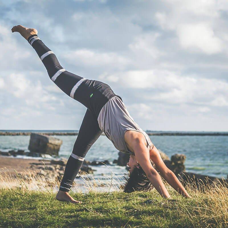 Eva Wessel Yoga